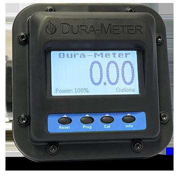 DEF Dura-Meter