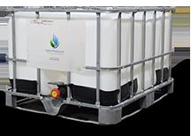 135 gallon IBC cage/tank/tote