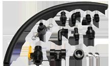 Recirculation Kit AK-0007