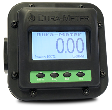 Dura Products DP-3000 AG Meter